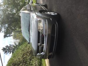 2013 Dodge Journey vus