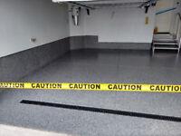 Concrete Restoration - Low Cost & Sensible Solutions