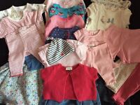 Baby Girl clothes from NEXT