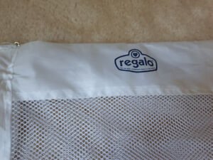 Regalo Safety Bed Rail