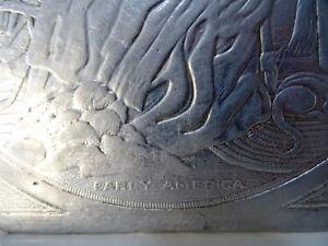 Early America 1930s SAYFORD COMPANY trivets hot plates BROOKLYN Cambridge Kitchener Area image 6
