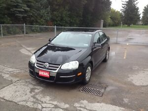2006 Volkswagen Jetta TDI Sedan * Safety and Emission Tested*