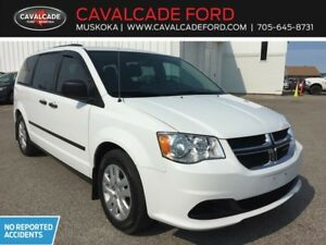 2014 Dodge Grand Caravan SE / SXT 7 seater with no accidents!!