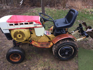 Sears ss16 garden tractor for sale