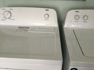 Brand NEW washer and DRYER