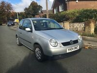 VW LUPO 1.0L very well looked after long MOT. Full service history!!