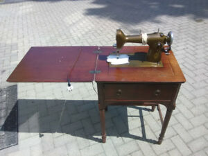 Vintage Westinghouse Sewing machine
