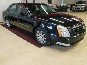 2011 Cadillac DTS Level III Platinum All Options