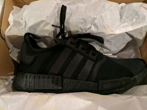 Deadstock: Adidas NMD Triple Black for sale