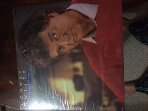 Conway Twitty LP