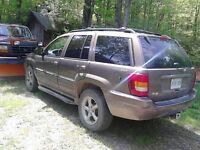 2001 Chrysler Other SUV, Crossover