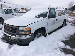 2004 GMC Sierra -$1100 Transfered Into Your Name!