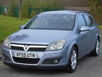 VAUXHALL ASTRA1.6i 16v 2005 SXi,READY TO GO,EXCELLENT DRIVE