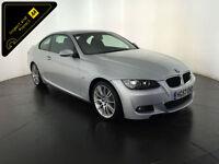 2007 57 BMW 320D M SPORT AUTOMATIC COUPE DIESEL SERVICE HISTORY FINANCE PX