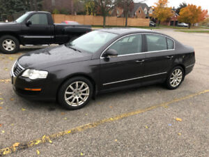 2006 Volkswagen Passat 4dr 2.0T Auto. Will safety.