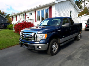 2011 F150 XLT Extended Cab