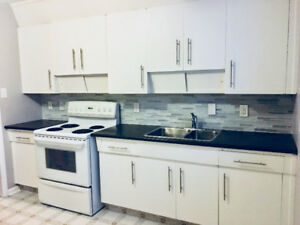 Spacious 2 Bedroom with Den Available January 1st!
