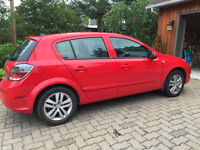 Saturn Astra XR Bicorps . 2008
