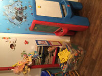 toddle/pre-school care east end Ottawa daycare