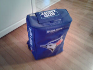 Cooler bags * holds 24 cans