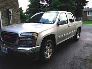 2011 GMC Canyon SLE Pickup Truck