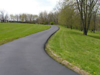 Asphalt Sealing. Great prices, Great products