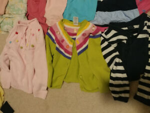 Girl Clothing for 4-5 years
