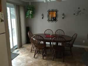FURNISHED ROOMS FOR RENT-- 10 minute walk from UOIT Kawartha Lakes Peterborough Area image 3