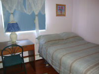 Fully Furnished Bedroom and Utillities Quiet Residential Sud Sep