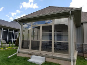 Buy porch enclosure from best rated company in GTA!