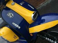 Royal Alloy GP300LC 2020
