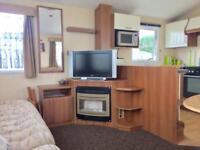 6 Berth Static Caravan For Sale Near Skegness, Cleethorpes & Mablethorpe