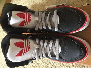 High Top Retro Addidas Basketball Shoes
