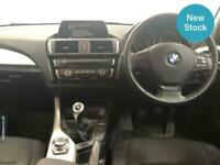 2016 BMW 1 Series 116d SE 5dr HATCHBACK Diesel Manual