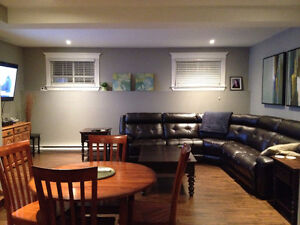 Two Bedroom Apt For Rent; 15 minutes from Long Harbour Site St. John's Newfoundland image 3