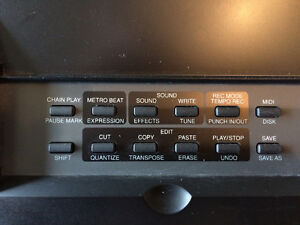 Rodgers Digital Sequencer & Sound Module London Ontario image 4