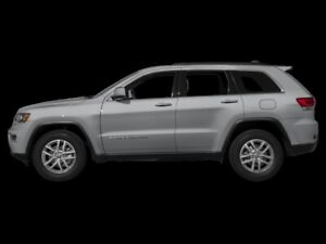 2019 Jeep Grand Cherokee Altitude  - Leather Seats