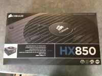 Corsair HX850 Power Supply *NEW*