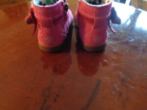 Children's UGGs shoes