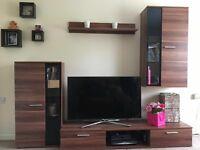 Tv furniture set