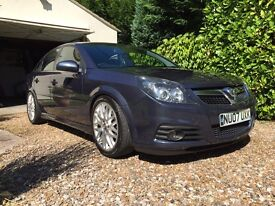 Vauxhall Vectra C 1.9 Cdti SRi 120bhp 8v. Xp2's, Remapped, Lowered