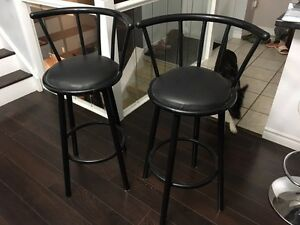 ONLY ONE BAR STOOL LEFT!!