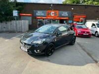 2016 Vauxhall Corsa LIMITED EDITION ECOFLEX S/S HATCHBACK Petrol Manual