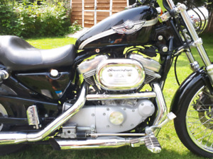 2003 Harley Sportster for sale