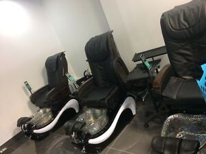 Shadified now leasing  nail / pedicure/ wax room  Strathcona County Edmonton Area image 2