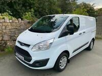 Ford Transit Custom 290 L1H1 Trend Van