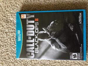 Call of Duty: Black Ops 2 for WiiU