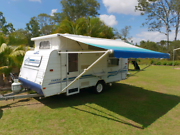 Jayco Starcraft with Bunks Caboolture Caboolture Area Preview