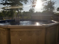 Professional Above Ground Pools