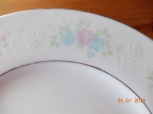 China Garden Prestige Dishware